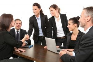 Valley Helping Hands Professional Business Assistants